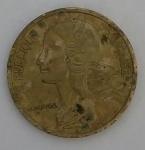monedas del Mundo : Europa : Francia :  1985 - 5 centimes