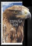 Sellos de Europa - España -  Fauna Protegida - Águila Imperial