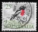 Sellos del Mundo : Oceania : Australia :  Australia-cambio
