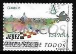 Sellos de Europa - España -  Jerez de la Frontera,