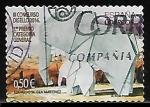 Stamps Spain -  III concurso del diseño