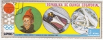 Sellos de Africa - Guinea Ecuatorial -  OLIMPIADA SAPPOPO'72