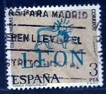 sellos de Europa - España -  Marca prefilatelica