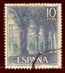 Stamps of the world : Spain :  Sangregorio (Valladolid)