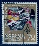 Stamps of the world : Spain :  Alzamiento nacional