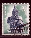Sellos del Mundo : Europa : España : Plan sur de Valencia