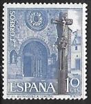 Sellos de Europa - España -  Betanzos (La Coruña)