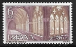 Sellos de America - España -  Monasterio de Veruela
