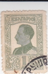 Stamps : Europe : Bulgaria :  rey Boris III