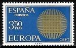 de Europa - España -  Europa