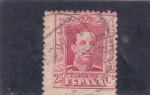 Stamps : Europe : Spain :  Alfonso XIII-  (34)