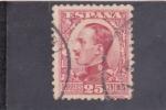 sello : Europa : España : Alfonso XIII- tipo Vaquer (34)