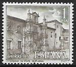 Stamps : Europe : Spain :  Universidad de Oñate (Guipuzcoa)