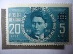 Stamps : Europe : Romania :  Corneliu Zelea Codreanu (1899-1938)