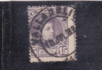 Stamps : Europe : Spain :  Alfonso XIII- Tipo cadete (34)