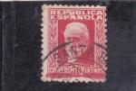 Sellos de Europa - España -  Pablo Iglesias (34)