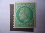 Stamps Europe - France -  Ceres Mazelin-Dioses