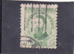 Stamps : Europe : Spain :  Joaquín Costa(34)