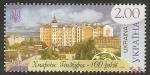 Stamps Europe - Ukraine -  1102 - Centº del rascacielos Ginzburg de Kiev