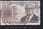 Stamps : Europe : Spain :  Segundino Zuazo (34)