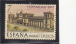Stamps : Europe : Spain :  Hispanidad-77 (34)