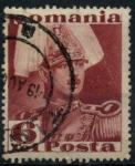 sellos de Europa - Rumania -  RUMANIA_SCOTT 453 $0.25