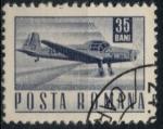 sellos de Europa - Rumania -  RUMANIA_SCOTT 1970 $0.25