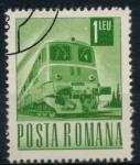 Sellos de Europa - Rumania -  RUMANIA_SCOTT 1975.01 $0.25