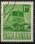 Stamps Romania -  RUMANIA_SCOTT 1975.02 $0.25