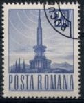 Stamps of the world : Romania :  RUMANIA_SCOTT 1983 $0.25