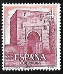 Sellos de Europa - España -  La Alhambra (Granada)