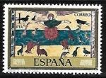 Sellos del Mundo : Europa : España : Códices - Seo de Urgel