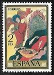 Sellos del Mundo : Europa : España : Códices - Burgo de Osma