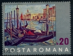 Stamps : Europe : Romania :  RUMANIA_SCOTT 2375 $0.25