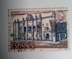 Stamps of the world : Spain :  UNIVERSIDAD