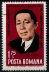 de Europa - Rumania -  RUMANIA_SCOTT 2481 $0.25