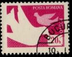 Sellos del Mundo : Europa : Rumania : RUMANIA_SCOTT J135.01 $0.25