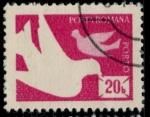 Sellos del Mundo : Europa : Rumania : RUMANIA_SCOTT J135.02 $0.25