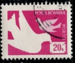 Sellos de Europa - Rumania -  RUMANIA_SCOTT J135.03 $0.25