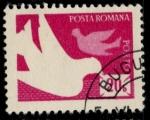 Sellos de Europa - Rumania -  RUMANIA_SCOTT J135.04 $0.25