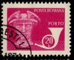 Sellos del Mundo : Europa : Rumania : RUMANIA_SCOTT J135.14 $0.25