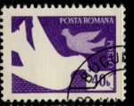 Sellos del Mundo : Europa : Rumania : RUMANIA_SCOTT J136.01 $0.25