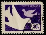 Stamps Europe - Romania -  RUMANIA_SCOTT J136.02 $0.25