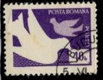 Stamps Europe - Romania -  RUMANIA_SCOTT J136.03 $0.25