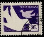 Stamps Europe - Romania -  RUMANIA_SCOTT J136.04 $0.25