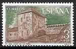 de Europa - España -  Monasterio de San Juan de la Peña