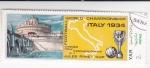 Stamps Asia - Yemen -  CAMPEONATO MUNDIAL FUTBOL-ITALIA-34