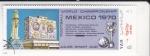 Stamps Asia - Yemen -  CAMPEONATO MUNDIAL FUTBOL-MEXICO-70