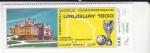 Stamps Asia - Yemen -  CAMPEONATO MUNDIAL FUTBOL-URUGUAY-30