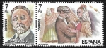 Stamps Europe - Spain -  Ruperto Chapri -